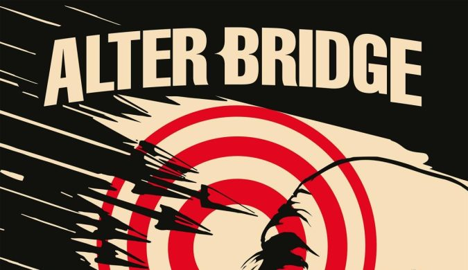 Alter Bridge My Champion