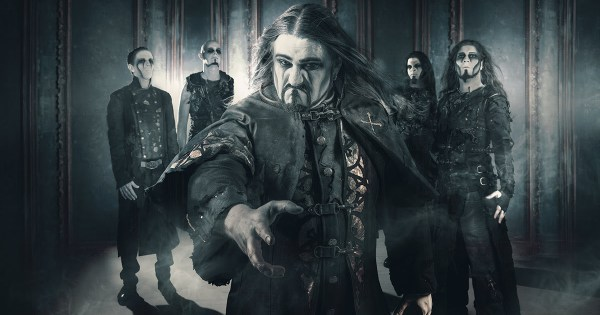 POWERWOLF Back In The Studio To Record Brand New Album