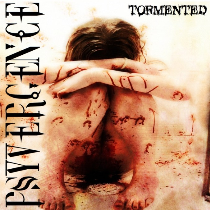 Psyvergence_Tormented-cover