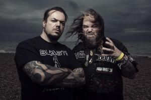 CAVALERA CONSPIRACY NEW ALBUM