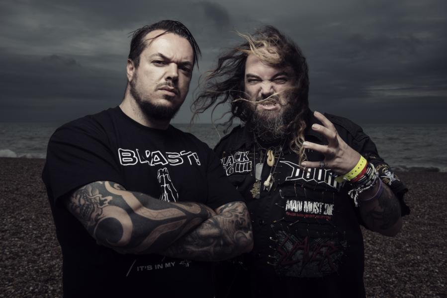 CAVALERA CONSPIRACY New Album Coming In November 2017