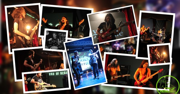 Metal Bell 6th Anniversary   GALLERY