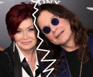 Ozzy Osbourne Missing