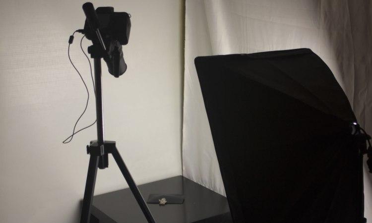 Produktfotografie Set