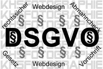Webdesign Rechtssichere Homepage