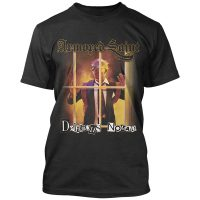 Armored Saint – Delirious Nomad (TS-L)