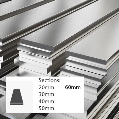 metal mesure