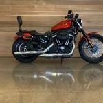 Used Motorcycles In Stock In Salem Salem Harley Davidson