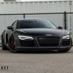 Certified Pre Owned Audi R8 For Sale At August Motorcars In Kelowna Bc