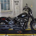 Pre Owned 2020 Harley Davidson Street Bob In Lakeland Lu 043321 Lakeland Harley Davidson