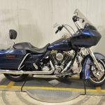 Pre Owned 2013 Harley Davidson Road Glide Custom Fltrx In Mobile Ap659621 Mobile Bay Harley Davidson