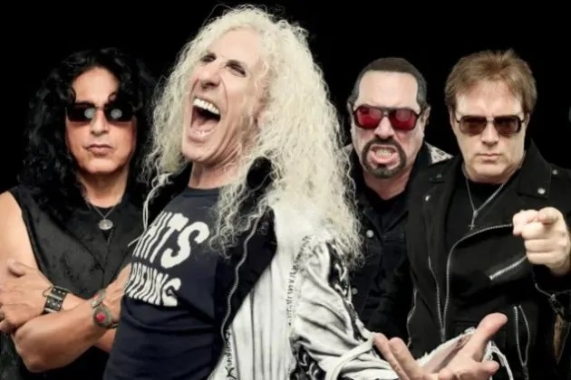 Twisted Sister 2019