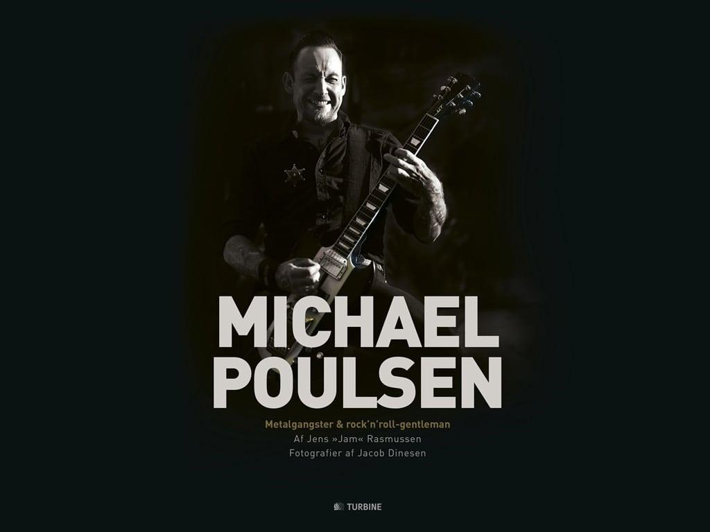 Myten, manden: Michael Poulsen