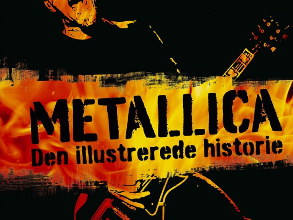 Metallica for de (u)indviede