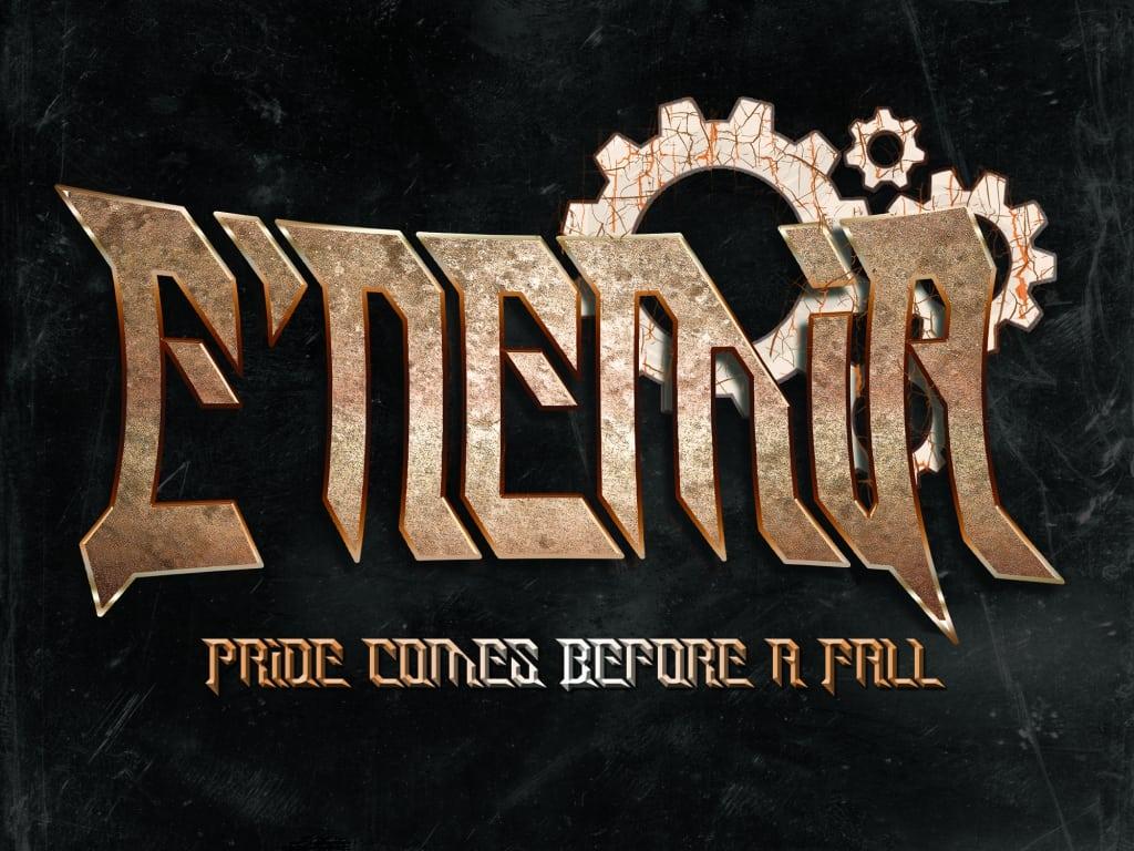 Metervare Metalcore