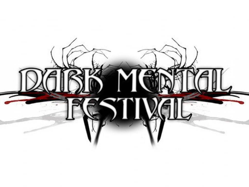 Dark Mental Festival 2016 klar med 10 navne!