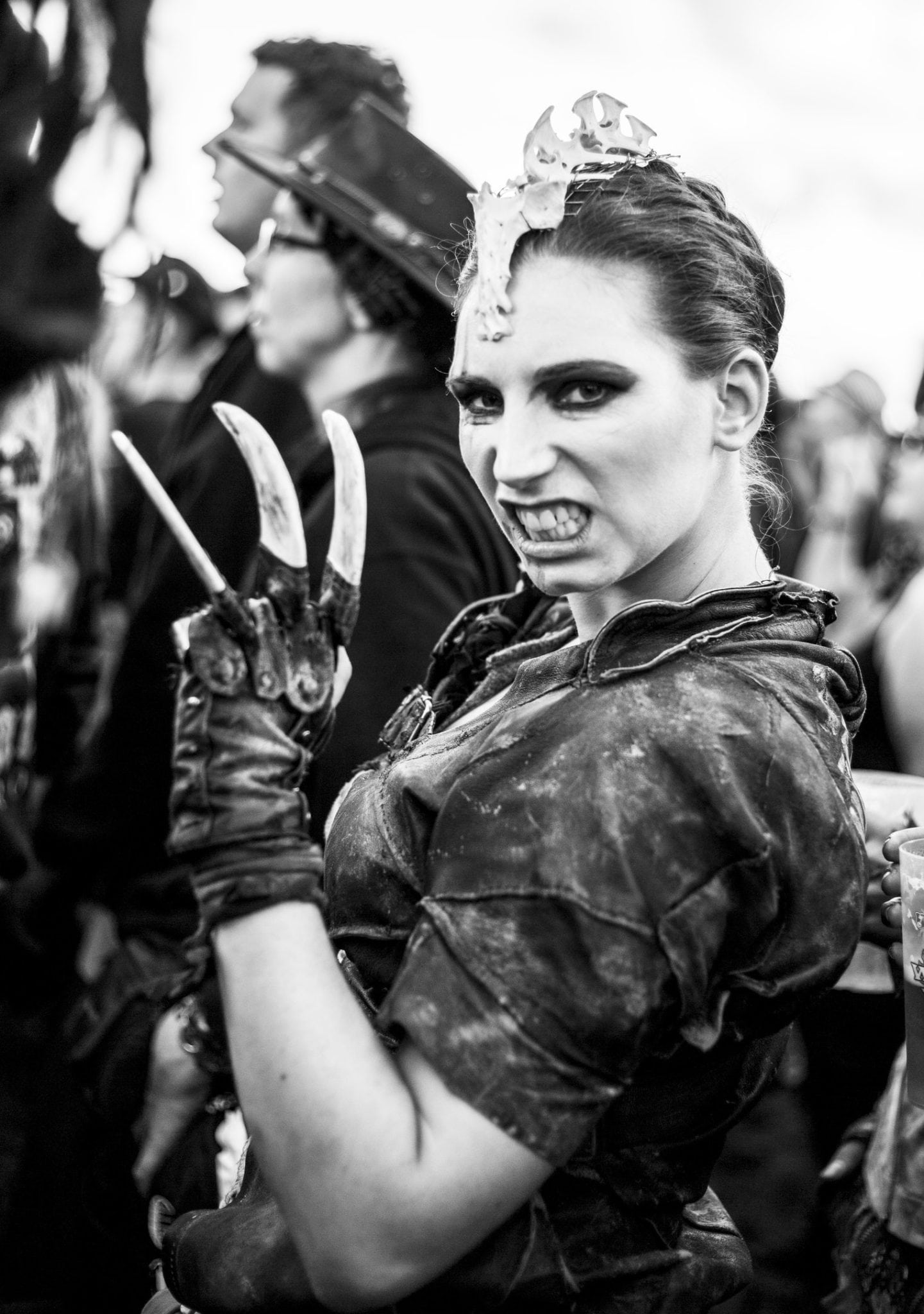 Wacken 2016-Fotoreportage