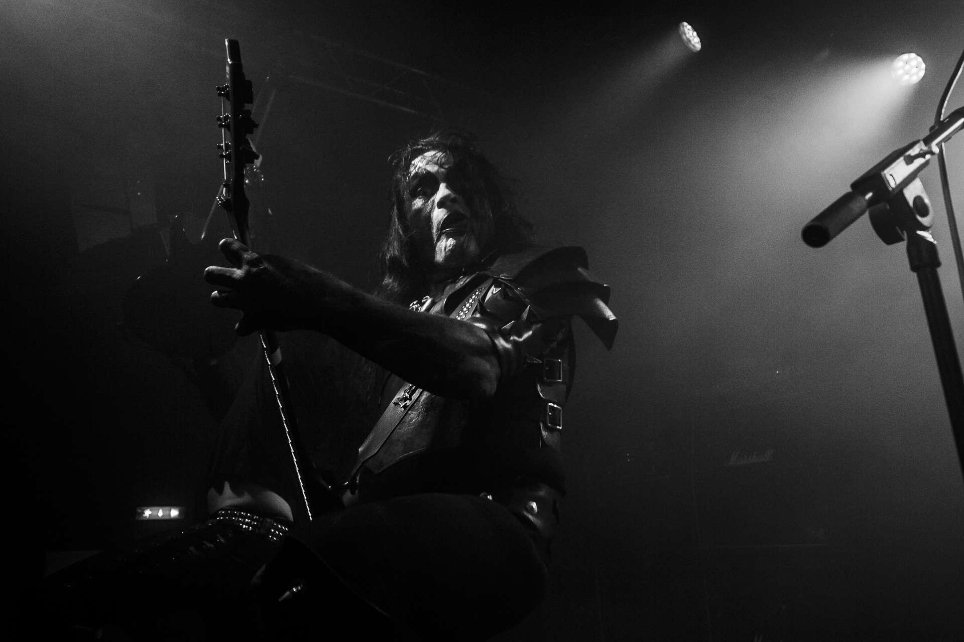 Aalborg Metal Festival 2016 – Reportage