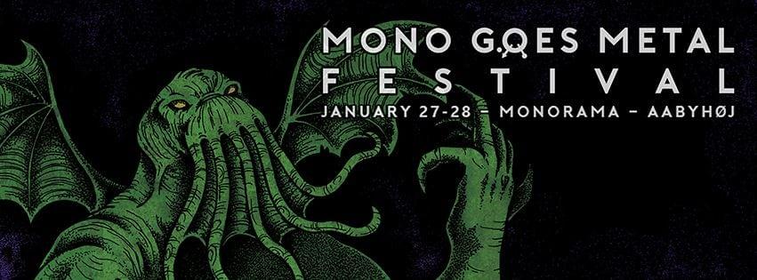 Mono Goes Metal del 2