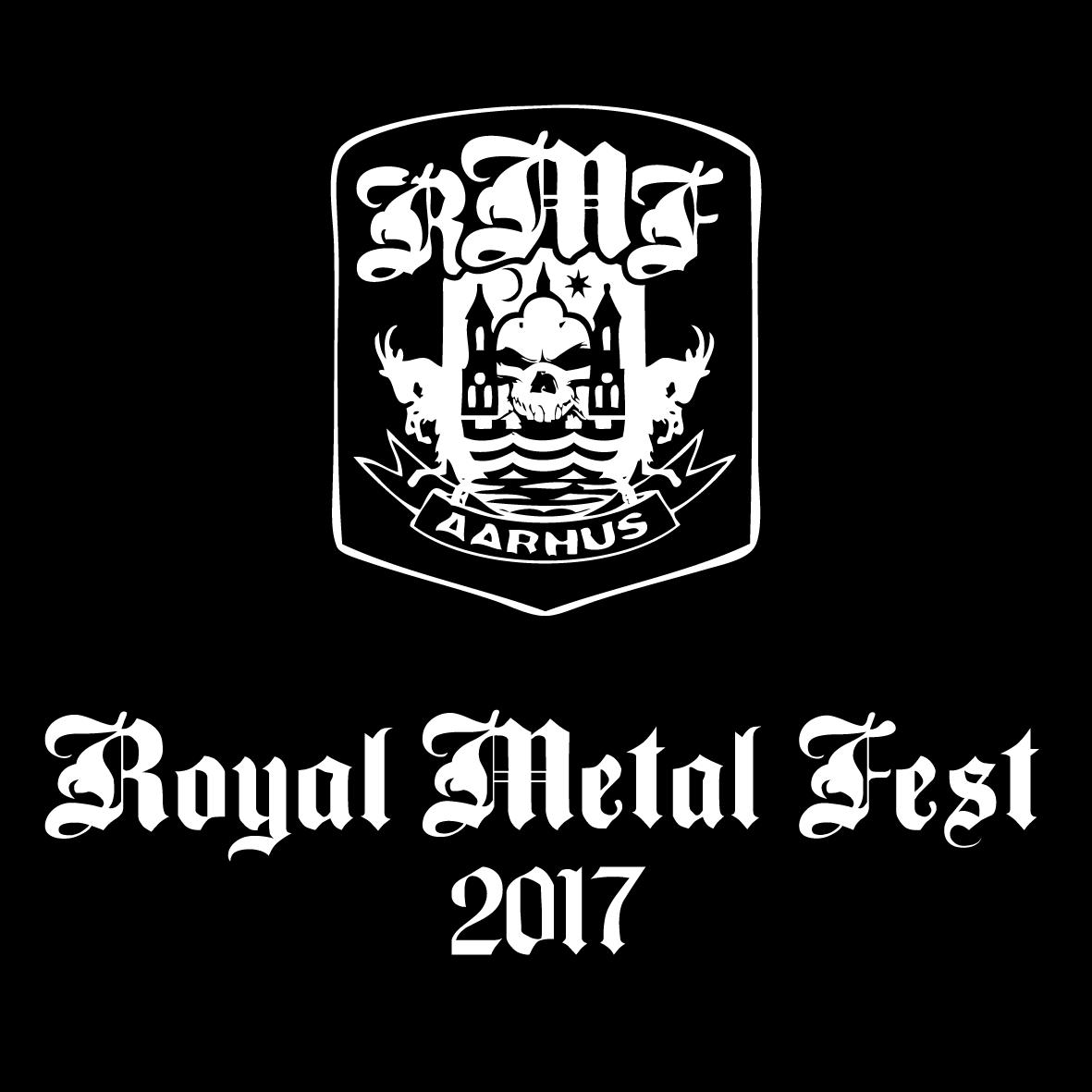 En kronologisk øjenvidneberetning fra Royal Metal Fest 2017, del 1