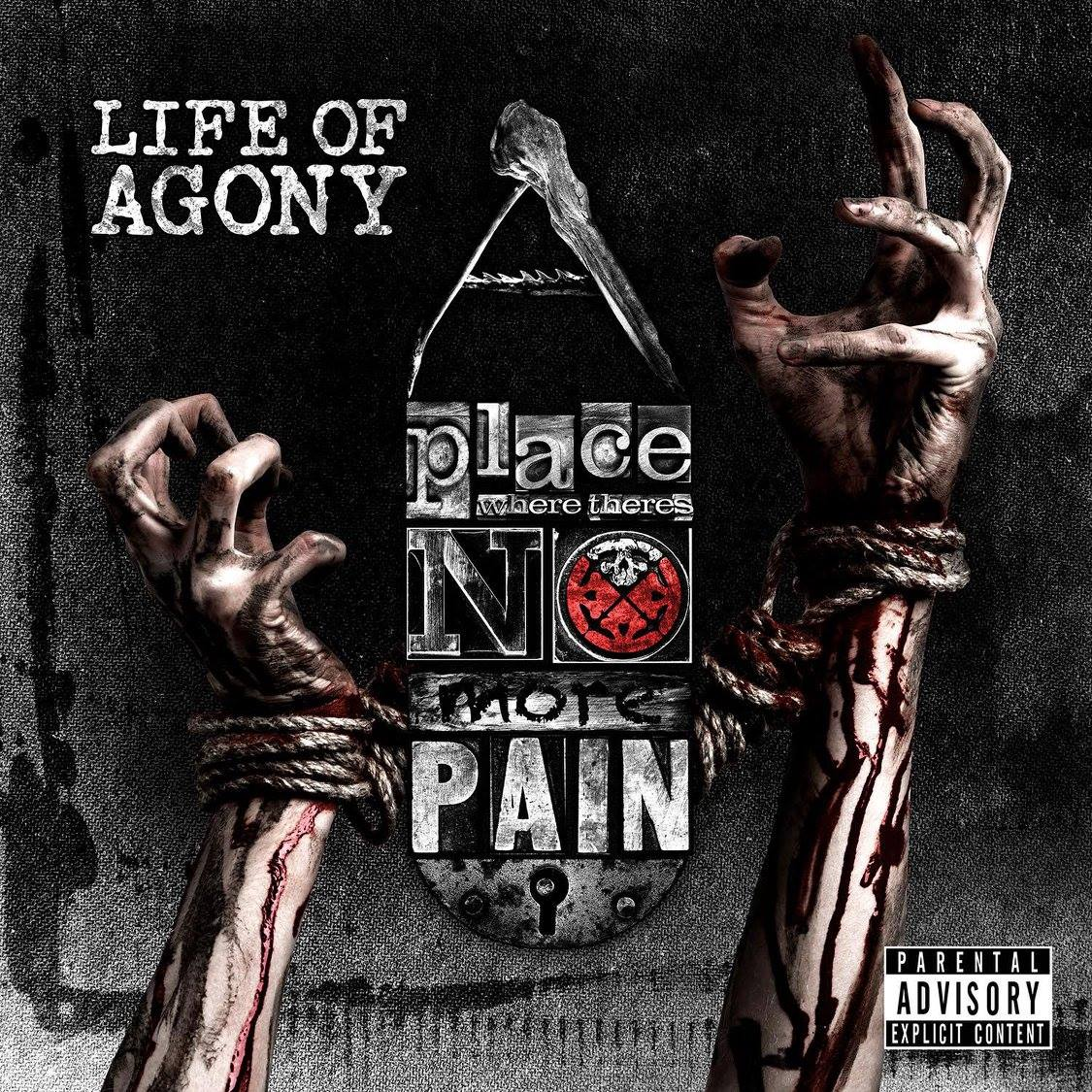 "Life of Agony – ""A Place Where There's No More Pain"""