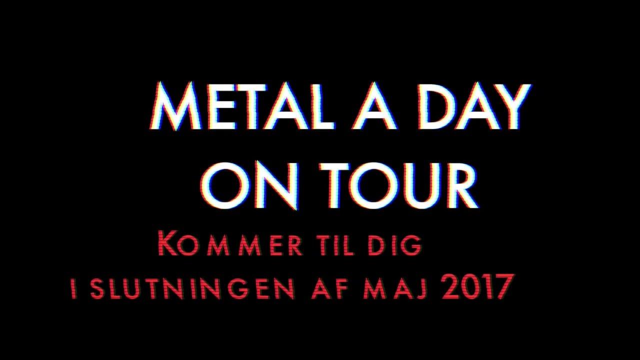 M.A.D. Tour – Trailer