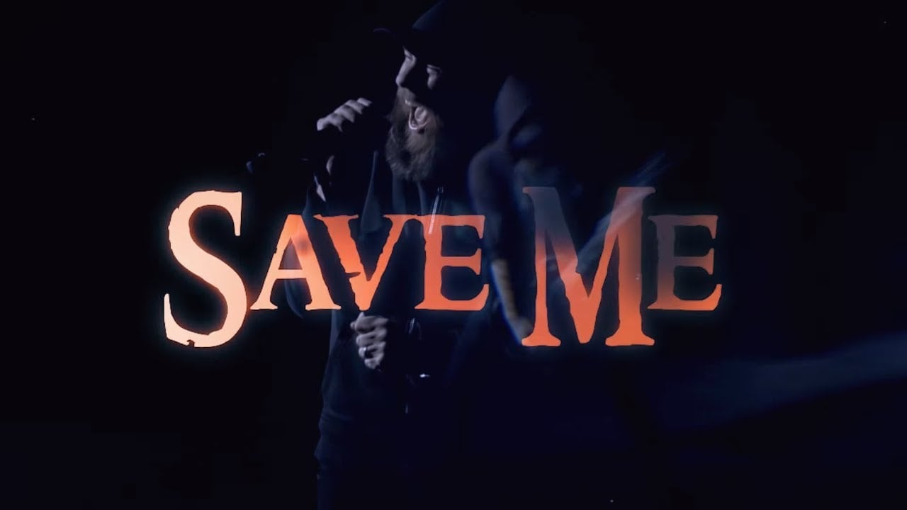 IN FLAMES – Save Me