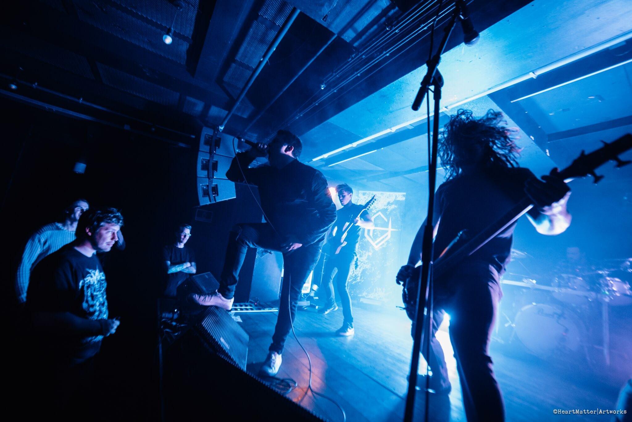 Kollektivets showcase-monster indledte overbevisende i hjertet af Odense