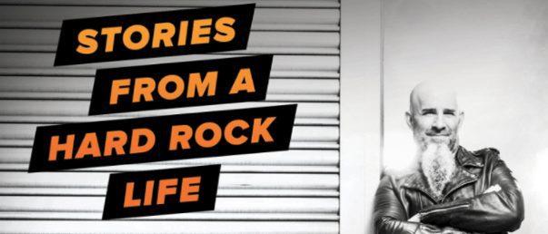 Rock og røverhistorier