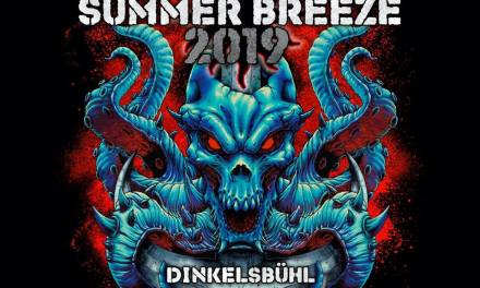 Live Report Summer Breeze 2019