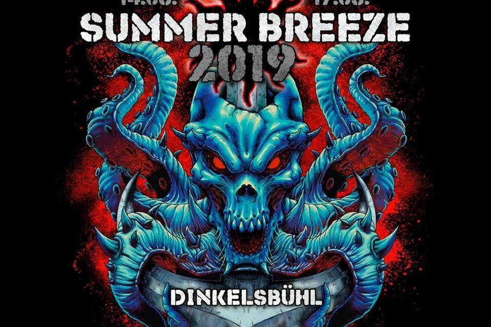 Live Report Summer Breeze 2019