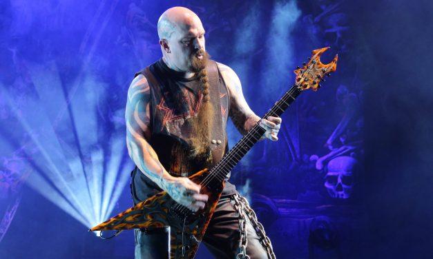 Anthrax & Slayer (19 juin 2019)