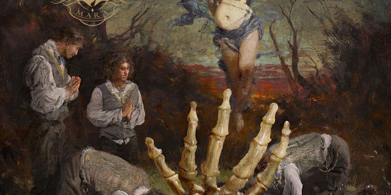 Mara (Cult of Lilith)
