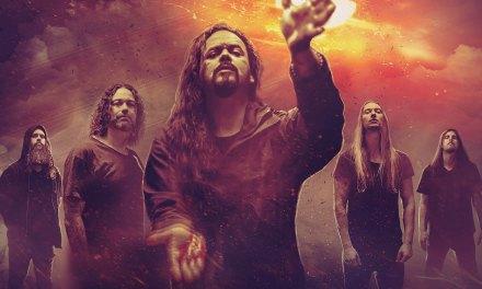 Interview de Jonas (Evergrey)