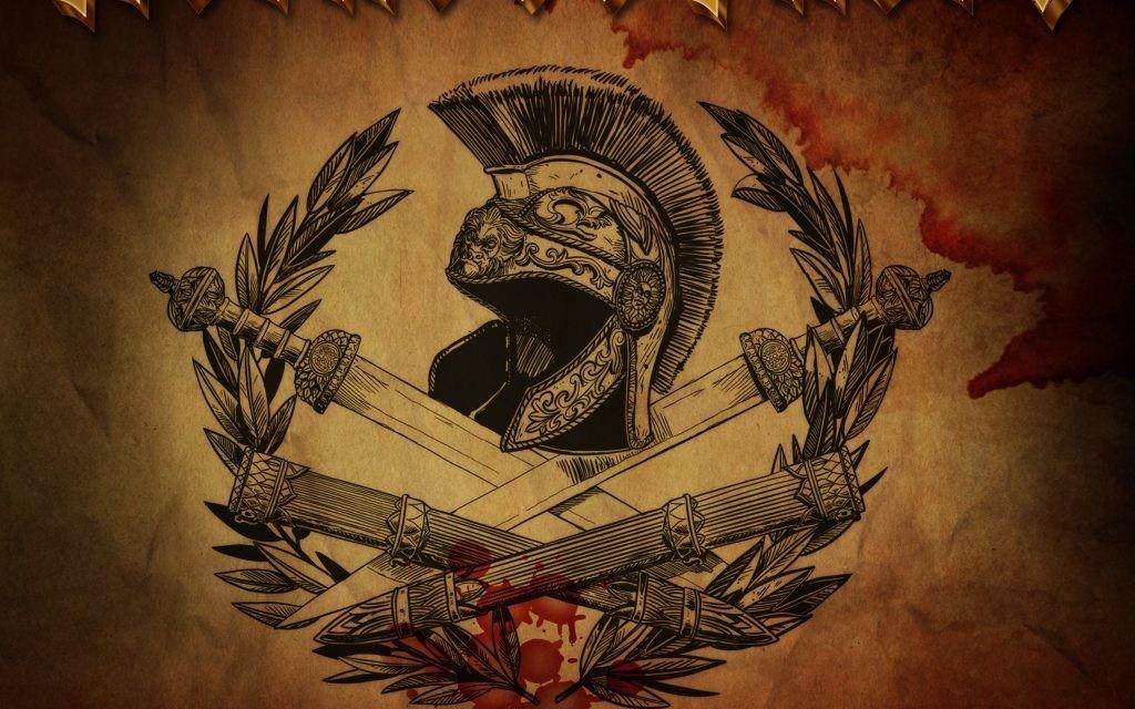Metal De Facto (Legionnaires Oaths)