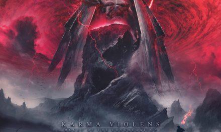 Karma Violens (Mount Of The Congregation)