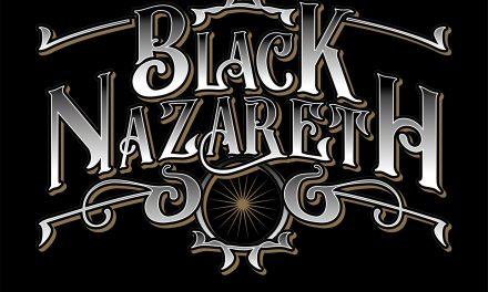 Black Nazareth (Waiting for Tomorrow / Rivers Run Deep (single))