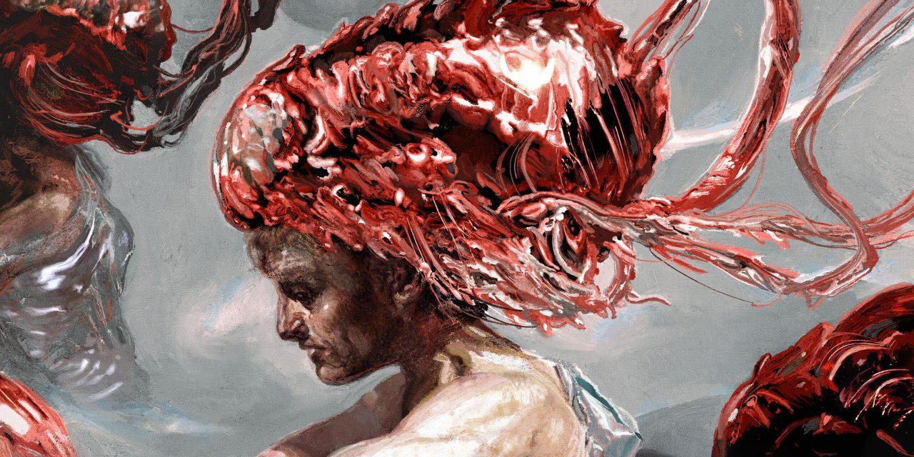 Cryptosis (Bionic Swarm)