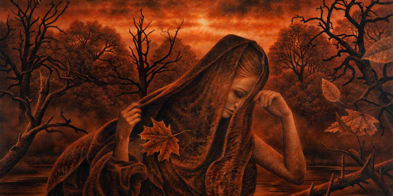 Witherfall (The Curse of Autumn)