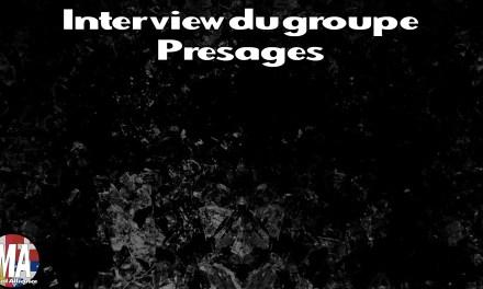 Interview Présages