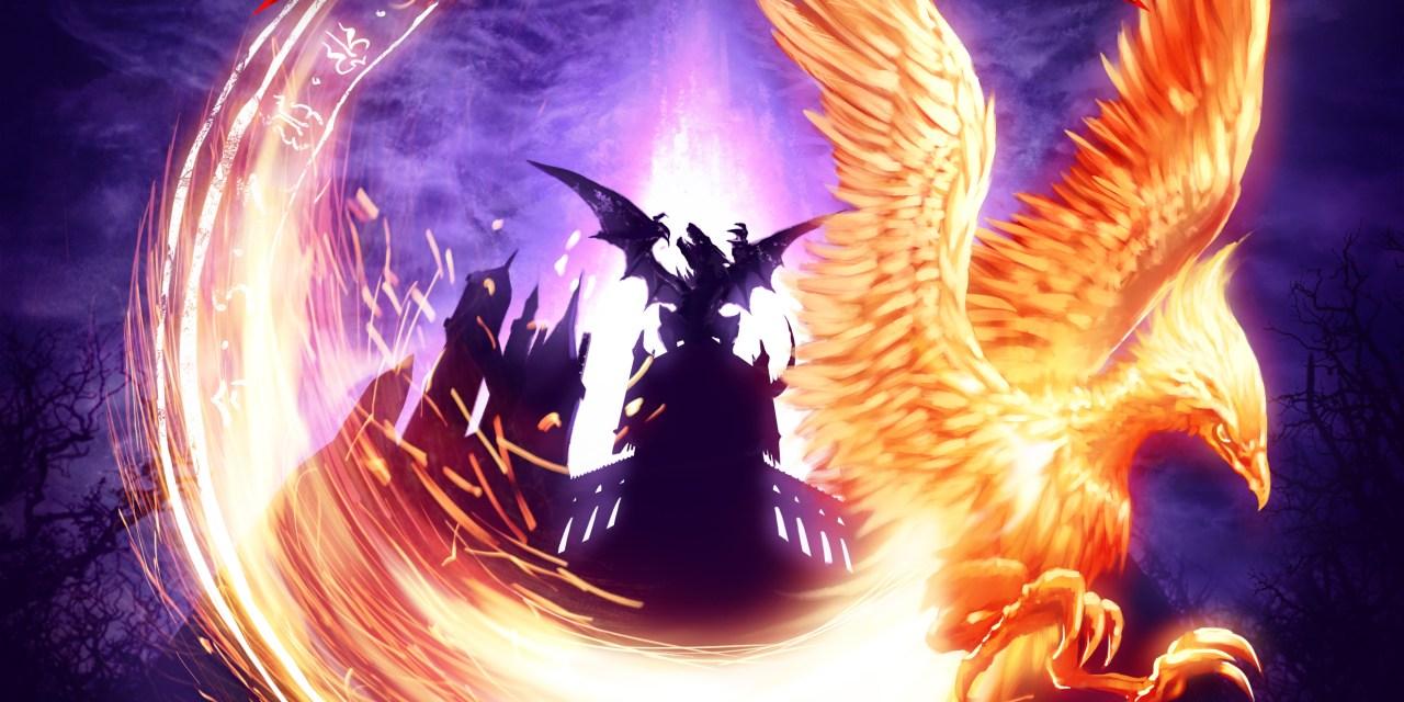 FireWing (Resurrection)