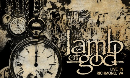 Lamb of God (Live in Richmond, VA)