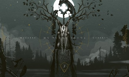 My Dying Bride (Macabre Cabaret)