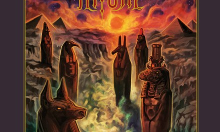 Ritual (Valley of the Kings)