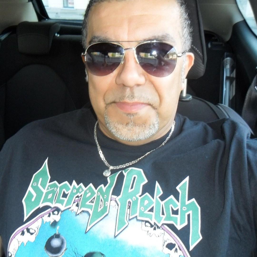Patrick Pasque