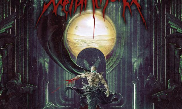 Nephren-Ka (From Agony to Transcendence)