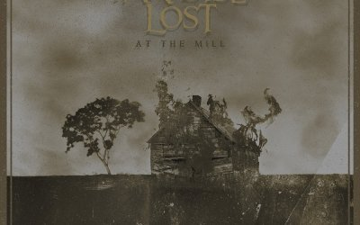 Paradise Lost (At the Mill)