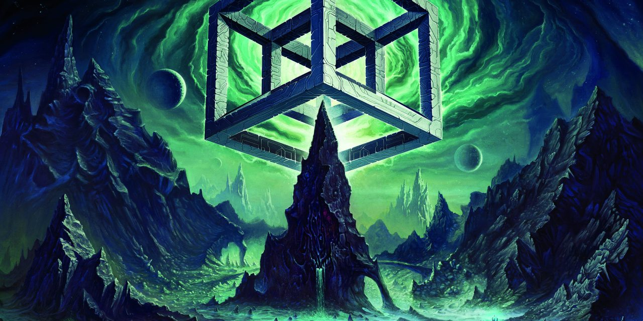 Wizardthrone (Hypercube Necrodimensions)