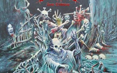 Macabre Decay (Into Oblivion)