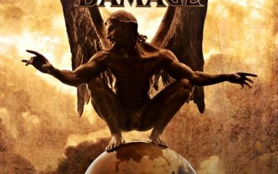 World Of Damage (Invoke Determination)